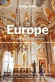 Lonely Planet Europe Phrasebook & Dictionary - Lonely Planet; Alexander, Ronelle; Beligan, Anamaria; Coates, Karina; Czajk... - ISBN: 9781786576316