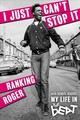 I Just Can't Stop It - Roger, Ranking - ISBN: 9781785589249