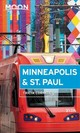 Moon Minneapolis & St. Paul (fourth Edition) - Cornell, Tricia - ISBN: 9781640492011