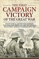 First Campaign Victory Of The Great War - Garcia, Antonio - ISBN: 9781911628941