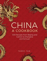 China: A Cookbook - Tan, Terry - ISBN: 9780754831006