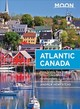 Moon Atlantic Canada (ninth Edition) - Hempstead, Andrew - ISBN: 9781640490246