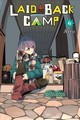 Laid-back Camp, Vol. 6 - Afro - ISBN: 9781975328634