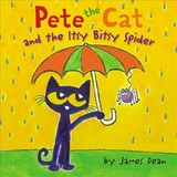 Pete The Cat And The Itsy Bitsy Spider - Dean, James - ISBN: 9780062675446