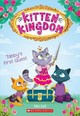 Tabby's First Quest (kitten Kingdom #1) - Bell, Mia - ISBN: 9781338292343