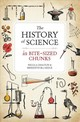 History Of Science In Bite-sized Chunks - Chalton, Nicola; Macardle, Meredith - ISBN: 9781789290714