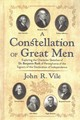 Constellation Of Great Men - Vile, John R - ISBN: 9781616195922