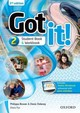 Got It!: Level 2: Student's Pack With Digital Workbook - ISBN: 9780194463720