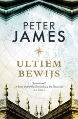 Ultiem bewijs - Peter James - ISBN: 9789026146626