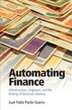 Automating Finance - Pardo-guerra, Juan Pablo (university Of California, San Diego) - ISBN: 9781108496421