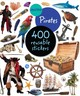 Eyelike Stickers: Pirates - Workman Publishing - ISBN: 9781523506262