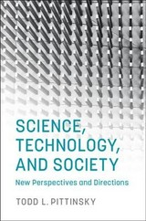 Science, Technology, And Society - Pittinsky, Todd L. (EDT) - ISBN: 9781107165120