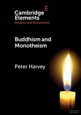 Elements In Religion And Monotheism - Harvey, Peter (university Of Sunderland) - ISBN: 9781108731379
