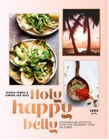 Holy happy belly - Bianca Fabrie - ISBN: 9789463140713