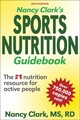 Nancy Clark's Sports Nutrition Guidebook - Clark, Nancy - ISBN: 9781492591573
