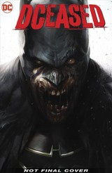 Dceased - Taylor, Tom - ISBN: 9781401294403