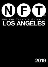 Not For Tourists Guide To Los Angeles 2019 - Not for Tourists - ISBN: 9781510744172