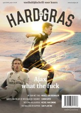 Ajax what the fuck - Tijdschrift Hard Gras - ISBN: 9789026347436