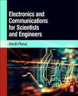 Electronics and Communications for Scientists and Engineers - Plonus, Martin - ISBN: 9780128170083