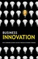 Business Innovation - Reuvid, Jonathan - ISBN: 9781787197923