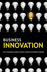 Business Innovation - ISBN: 9781787197923