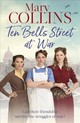 Ten Bells Street At War - Collins, Mary - ISBN: 9780349416199