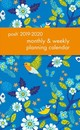 Posh: Birds & Blossoms 2019-2020 Monthly/weekly Diary - Andrews Mcmeel Publishing - ISBN: 9781524850548