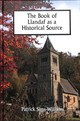 Book Of Llandaf As A Historical Source - Sims-Williams, Patrick - ISBN: 9781783274185