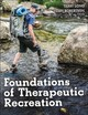 Foundations Of Therapeutic Recreation - Long, Terry; Robertson, Terry - ISBN: 9781492543671