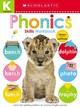 Kindergarten Skills Workbook: Phonics (scholastic Early Learners) - Scholastic; Learners, Scholastic Early - ISBN: 9781338305043