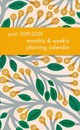 Posh: Trumpet Vines 2019-2020 Monthly/weekly Diary - Andrews Mcmeel Publishing - ISBN: 9781524850555