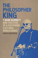 Philosopher King - Carpenter, Heath - ISBN: 9780820355597