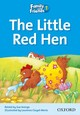 Family And Friends Readers 1: The Little Red Hen - ISBN: 9780194802512