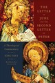 Letter Of Jude And The Second Letter Of Peter - Frey, Jorg (university Of Zurich) - ISBN: 9781481309196