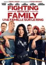 Fighting with my family - ISBN: 5053083185534