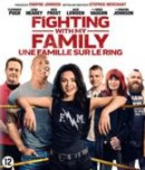 Fighting with my family - ISBN: 5053083185541