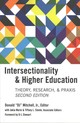 Intersectionality & Higher Education - Mitchell, Donald, Jr. (EDT)/ Marie, Jakia (EDT)/ Steele, Tiffany L. (EDT)/ ... - ISBN: 9781433165351