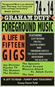 Foreground Music - Duff, Graham - ISBN: 9781907222825