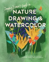 Peggy Dean's Guide To Nature Drawing - Dean, Peggy - ISBN: 9780399582158