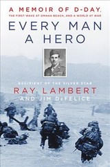Every Man A Hero - Lambert, Ray; Defelice, Jim - ISBN: 9780062937483