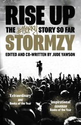 Rise Up - Stormzy - ISBN: 9781529118520