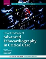 Oxford Textbook Of Advanced Critical Care Echocardiography - ISBN: 9780198749288