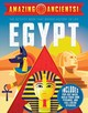 Amazing Ancients!: Egypt - Vernon-melzer, Gabby - ISBN: 9781524790622