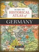 Family Tree Historical Atlas Of Germany - M. Beidler, James - ISBN: 9781440354649