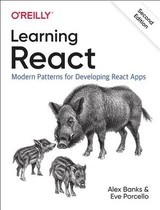 Learning React - Banks, Alex; Porcello, Eve - ISBN: 9781492051725
