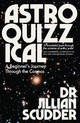 Astroquizzical - Scudder, Jillian - ISBN: 9781785784125