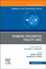 The Clinics: Internal Medicine, Womens Preventive Health Care, An Issue of OB/GYN Clinics of North America - ISBN: 9780323683517