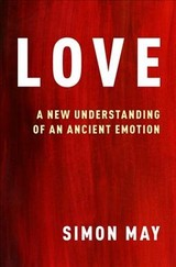 Love - May, Simon - ISBN: 9780190884833