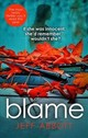 Blame - Abbott, Jeff - ISBN: 9780751557336