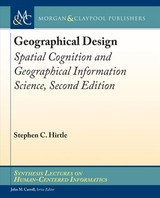 Geographical Design - Hirtle, Stephen C. - ISBN: 9781681735757